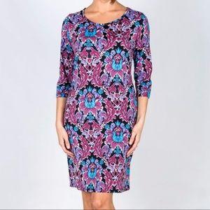 TRACY NEGOSHIAN Danielle Dress