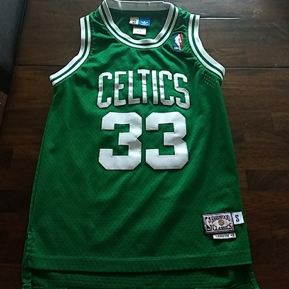 6ecb2b25c adidas Other - Youth Larry Bird jersey