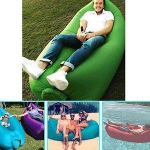 Inflatable Lounger chair for sale