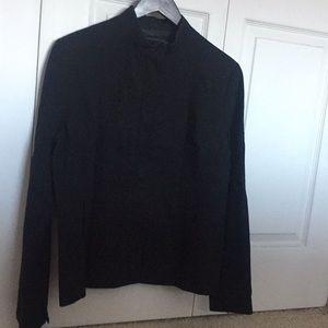 Banana Republic Jackets & Coats - Classic black jacket
