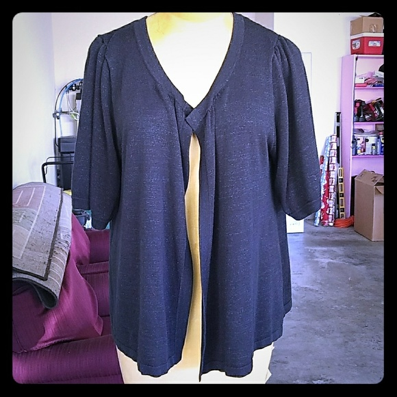 I N Studio Woman Sweaters Closet Clearout In Studio Black Dressy