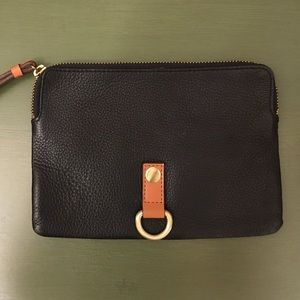 Gap Leather Card Pouch