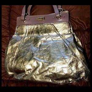 Chloe Shoulder/Satchel Handbag