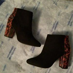 Farylrobin boots