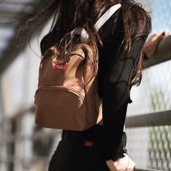 e3545258ce Dickies X Urban Outfitters Mini Backpack. M 5a19b2ea291a359e6801a247