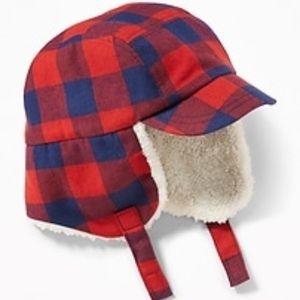 e7dbd31c457 GAP Accessories - Baby Gap trapper hat