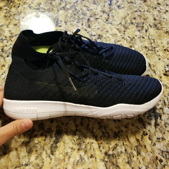 9ffad855433af WOMENS Free TR Flyknit 2 Training Shoe  904658-001.  M 5a19b411f092822ece01aa7b. Other Shoes you may like. Black Nike ...
