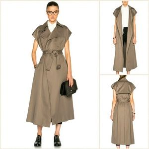 HP ❤️ Helmut Lang Double-Face Trench Vest