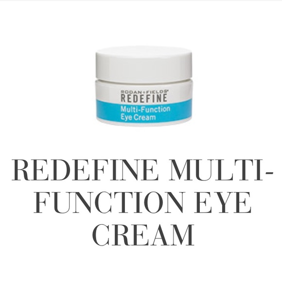 Rodan Fields Makeup Rodan Fields Redefine Multi Function Eye