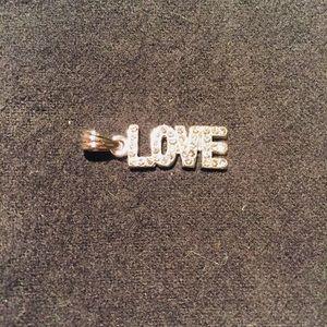 Jewelry - Crystal Necklace Charm