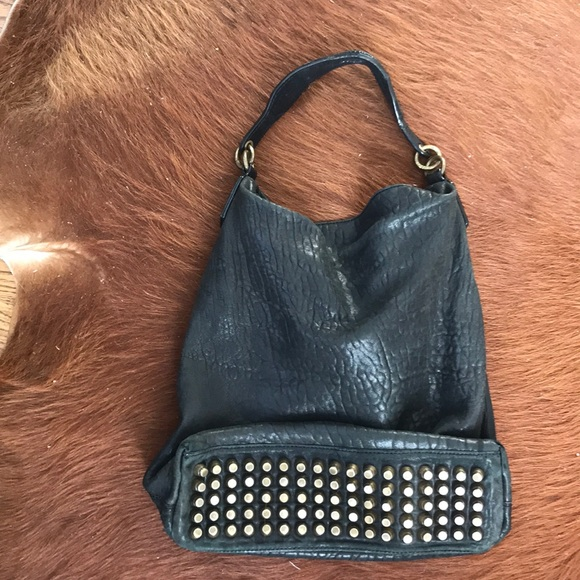 Cheap Outlet Store Authentic Darcy Shoulder Bag - Only One Size / Black Alexander Wang NeN5FHy