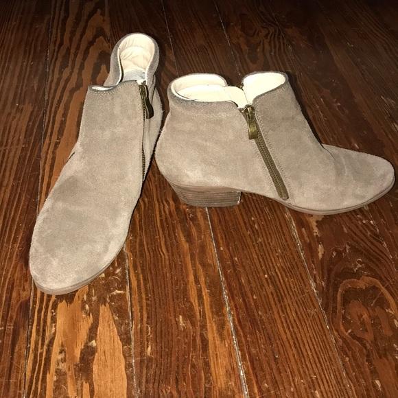 Aperi Shoes - Women's booties