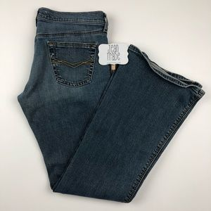 mavi flare jeans