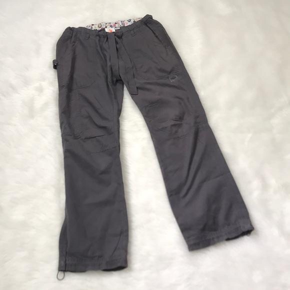 5911998f3c8 Koi Pants - Koi Kathy Peterson uniform scrubs pants  XS
