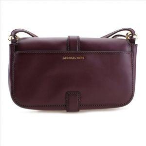 ac0645210eed Michael Kors Bags - 🆕 NWT Michael Kors Quincy Wallet Crossbody