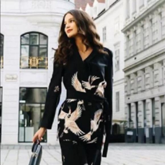Zara Favorite Poshmark CoatsNwot Kimono Bloggers Blazer Jacketsamp; eCdrxBo