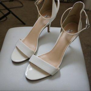 Bp kitten heels size 9 never been worn!