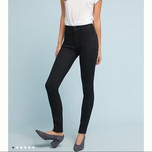 Black Friday Sale! Anthropologie skinny jeans