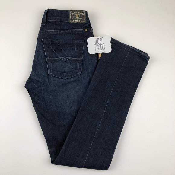 Lucky Brand Denim - Lucky Brand Jeans Sweet n Straight
