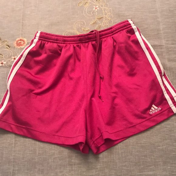 97db9d98a adidas Bottoms | Girl Sport Shorts | Poshmark