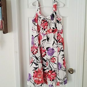 18W Fashion Bug dress