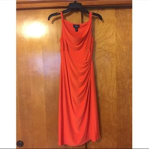 ▫️🆕 American Living Knee-Length Dress