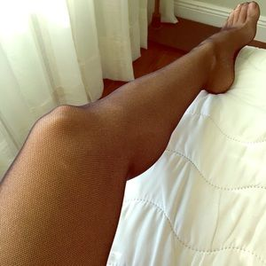 Accessories - Traditional Fishnet tights