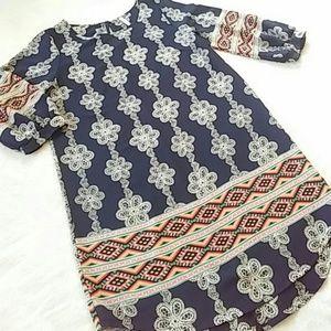 🆕Listing! Flamingo Tunic Dress