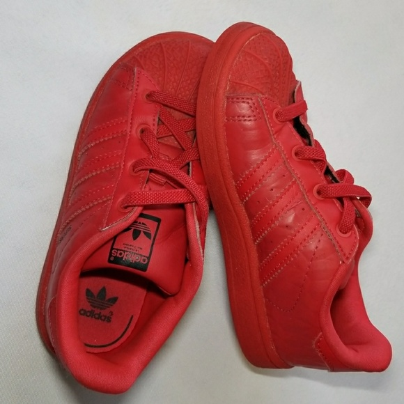 Adidas Superstar Ortholite Sneakers