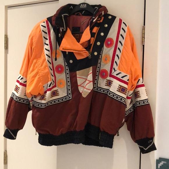 online shop best choice classic style Bogner vintage. Matching pants avail.