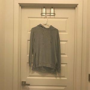 nordstrom tunic hoodie