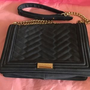 BCBG cross body