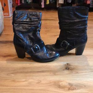 b.o.c short boots