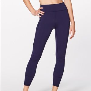 Lululemon In Movement 7/8 Tights 4