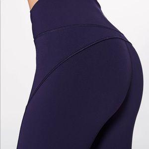 lululemon athletica Pants - Lululemon In Movement 7/8 Tights 4