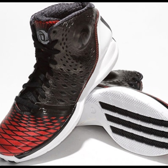 af84938e2aa adidas Other - 🎉SALE! Adidas D Rose 3.5 Away Basketball Shoes