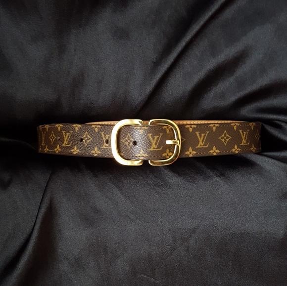 495a5688c0e8 Louis Vuitton Accessories - Louis Vuitton Belt MINI 25MM