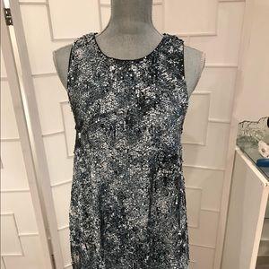 Sam Edelman sequin dress