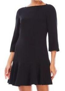 👜SALE👜  NWT Kate Spade crepe flounce dress