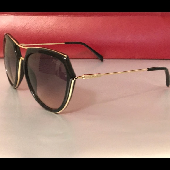 64eacfcd73 Emilio Pucci Accessories - Authentic Emilio Pucci Sunglasses