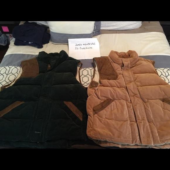 Ralph Lauren Hunting Polo Vest Corduroy Ygybf7I6vm