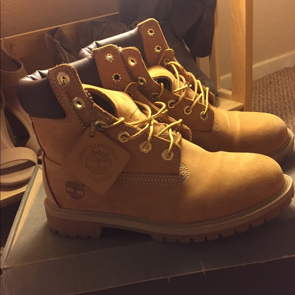 b7bb2334a4d5f Timberland Shoes | Real S Used About 8 To 10 Times | Poshmark