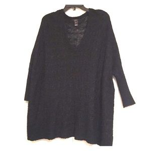 MNG Suit Poncho