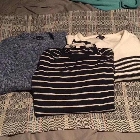 85695fa73 GAP Sweaters