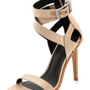 Tibi Vanya heels