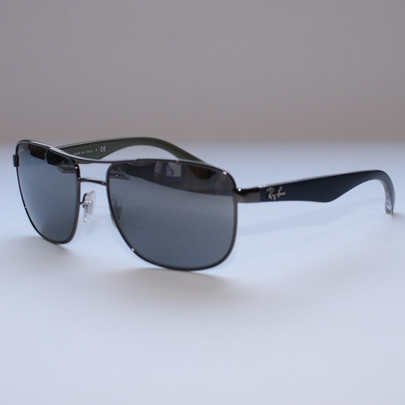 d4a11cce4c Ray-Ban RB3533 Grey Gradient Mirror