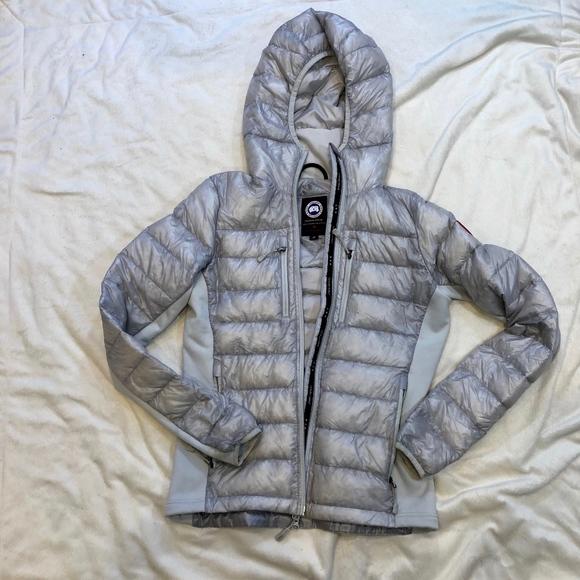 Canada Goose Hybridge Lite Hoody Jacket