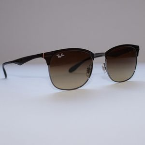 4ce1e428dc Ray-Ban Accessories - Ray-Ban Vintage Style Brown Gradient