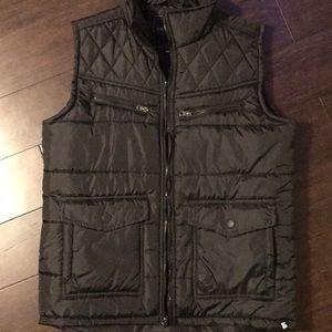 Southpole vest jacket