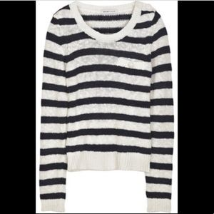 SEE BY CHLOE - striped sweater